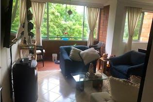 Apartamento en Calasanz, La America - Tres alcobas- 79,3m2.