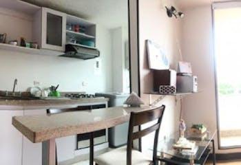 Aparta-estudio en El Pinar, Suba