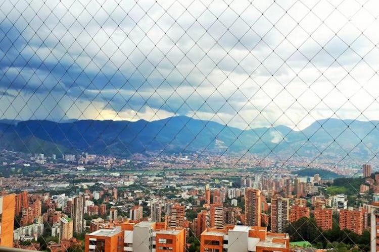 Foto 20 de Apartamento en El Tesoro, Poblado - 197mt, tres alcobas, dos balcones