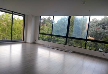 Apartamento en Santa Barbara Occidental, con 3 habitaciones, piso 3 - 170 mt2.