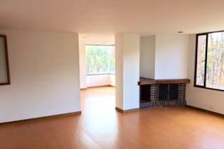 Apartamento En Bogota - Chico Norte, cuenta con tres habitaciones