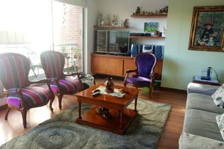 Apartamento En Bogota - Colina Campestre I Y II Etapa, cuenta con tres habitaciones