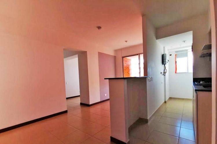 Portada Apartamento en Asdesillas, Sanbaneta con