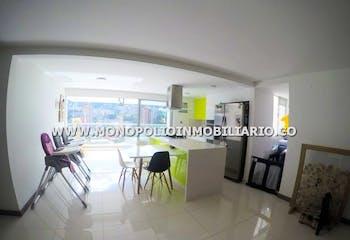 Apartamento en venta en Suramérica 88m² con Piscina...
