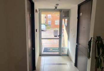 Apartamento en venta en Arboleda Hacienda Casa Blanca de 3 habitaciones