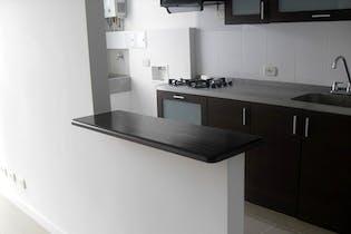 Apartamento en venta en Miraflores de 3 hab. con Zonas húmedas...