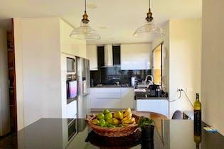 Casa En Chia Encenillos De Sindamanoy - Cuenta con dos habitaciones y tres parqueaderos.