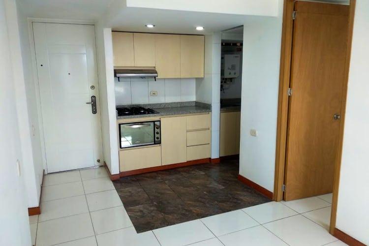 Portada Apartamento en La Pradera, San Javier con 2 habitaciones - 49 mt2.