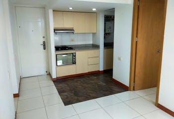 Apartamento en La Pradera, San Javier con 2 habitaciones - 49 mt2.