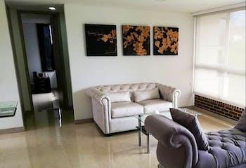 Apartamento en El Velodromo, Estadio - 76mt, dos alcobas, balcón