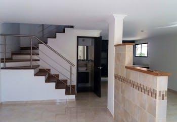 Casa unifamiliar La Ceja - 128 mts, 3 alcobas.