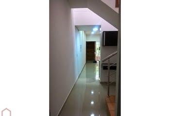 Apartamento en La América-Calasanz, con 2 Habitaciones - 82 mt2.
