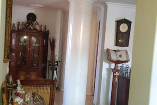Apartamento en Conquistadores, Laureles - 133mt, tres alcobas