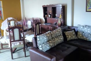 Apartamento en Las Ferias, Engativá con 2 habitaciones y terraza - 44 mt2.