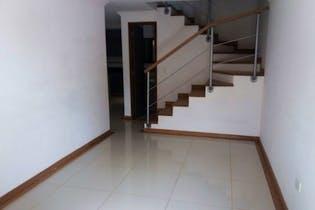 Venta De Casa Unifamiliar En Pino Linda, Ceja Con 3 Alcobas, 3 Baños