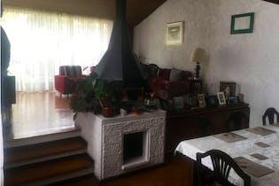Casa en Nuevo Country, Usaquen - Tres alcobas