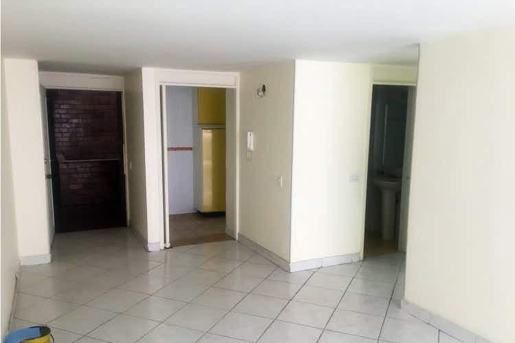 Portada Apartamento Cedritos, Bogotá-97 mts2,3 Habitaciones, Chimenea