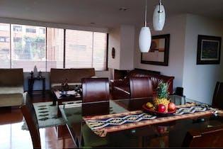 Apartamento en Barrio La Carolina, La Carolina - Dos alcobas