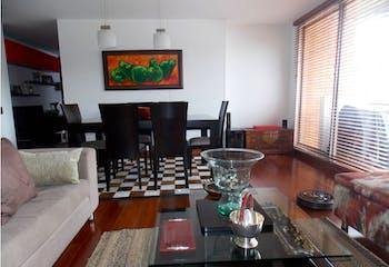 Apartamento en venta en Barrio Cedritos con acceso a Piscina