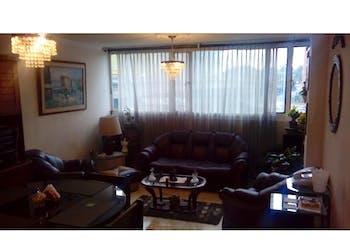 Apartamento en venta en Galerías, 80m²