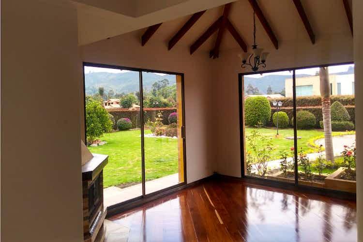 Portada Casa en Casco Urbano Chía-Chía, con 4 Habitaciones - 2893 mt2.