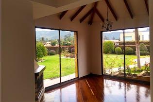 Casa en Casco Urbano Chía-Chía, con 4 Habitaciones - 2893 mt2.
