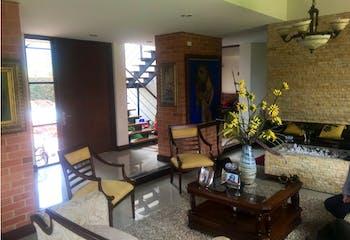 Casa Campestre en Chia, Cundinamarca - Cuatro alcobas