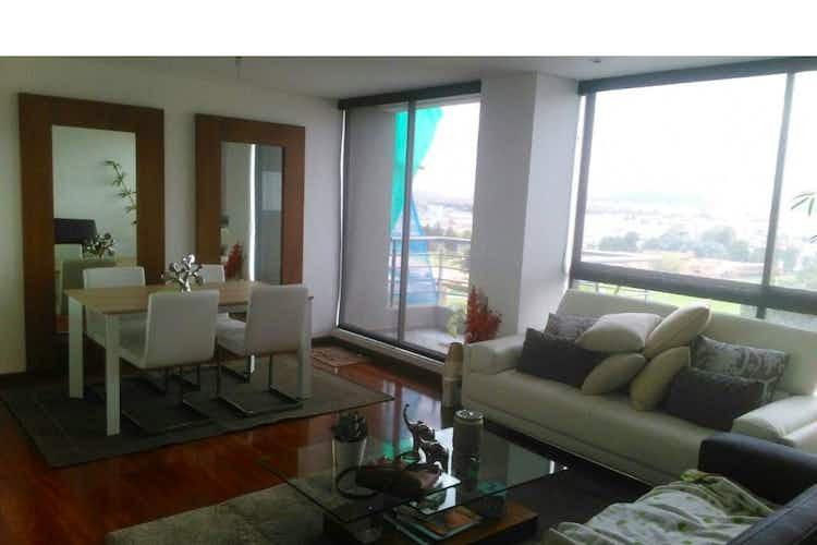 Portada Apartamento en venta en San Antonio Norte, de 108mtrs2