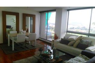 Apartamento en venta en Barrio Usaquén, 108m² con Jardín...