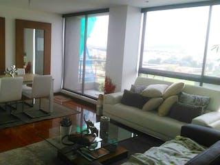 Alameda Plaza, apartamento en venta en San Antonio Norte, Bogotá