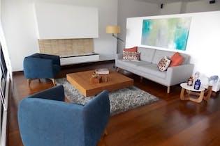 Apartamento de 245m2 en Cerros de Suba, Bogotá - con tres habitaciones