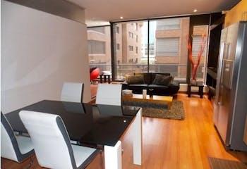 Apartamento en venta en Rincón Del Chicó con Jardín...