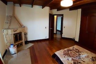 Casa En La Calera - Bogota, cuenta con dos habitaciones
