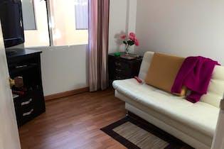 Apartamento En Bogota - Cedro Madeira-Usaquén, cuenta con tres alcobas