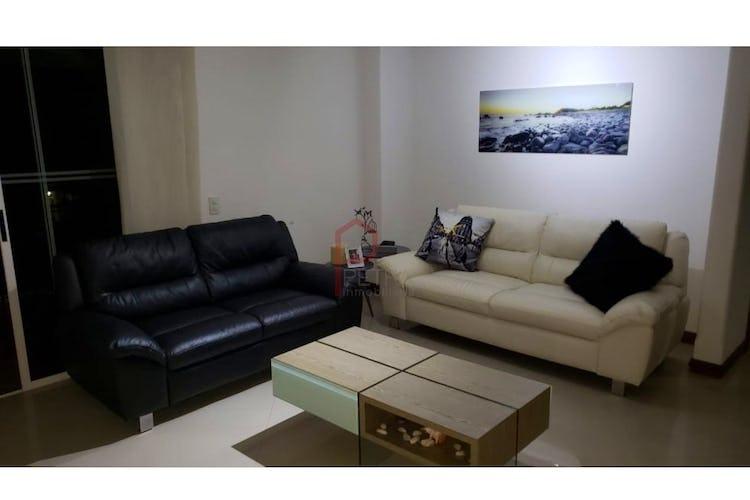 Portada Apartamento en Las Acacias, Laureles - 100mt, cuatro alcobas, parqueadero