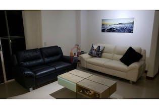Apartamento en Las Acacias, Laureles - 100mt, cuatro alcobas, parqueadero