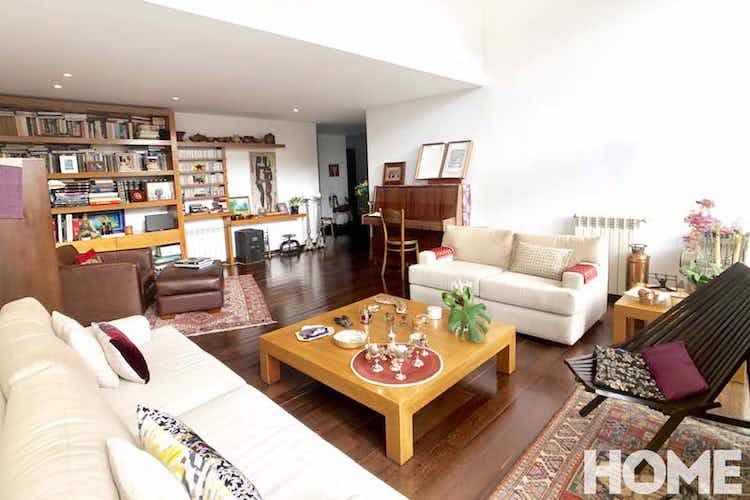 Portada Apartamento en Refugio, Chico - 280mt, duplex, terraza