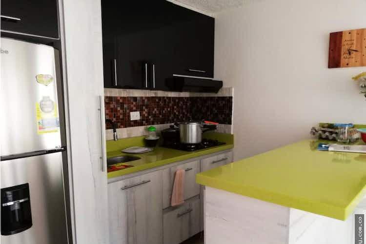 Portada Apartamento en venta en El Guayabo, Itagui.