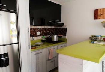 Apartamento en venta en Itagüí de 2 hab.