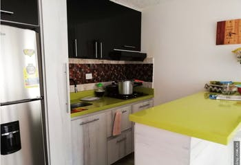 Apartamento en Asturias, Itagui - 56mt, dos alcobas, balcón