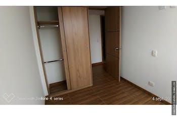 Liz Esther Gonzalez, Apartamento en venta en Zona Franca con acceso a Gimnasio
