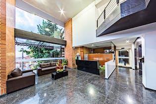 Portal de la Javeriana, Apartamento en venta en Pardo Rubio de 2 hab. con Solarium...