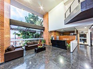 Portal De La Javeriana, apartamento en venta en Pardo Rubio, Bogotá