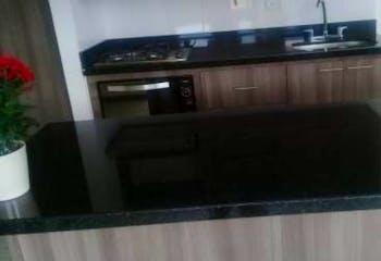 Apartamento en venta en Suramérica 76m² con Piscina...