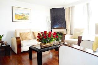 Apartamento en venta en Barrio Pasadena con acceso a Jardín