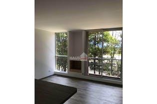 Apartamento en venta en Casco Urbano Cajicá 61m² con Gimnasio...