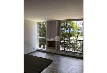 Apartamento en Cajica, Cundinamarca - Tres alcobas