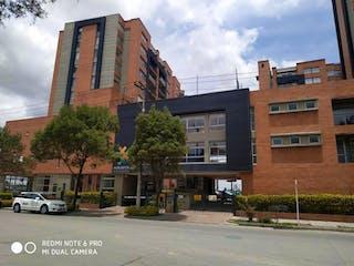 Conjunto Mirador De Los Hayuelos, apartamento en venta en Villemar, Bogotá