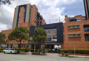 Villemar, Bogotá