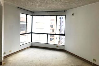 Apartamento Atabanza, Prado Veraniego con 3 habitaciones, piso 5, cuenta con tres habitaciones